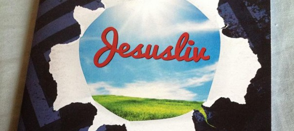 Jesusliv